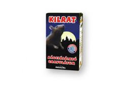 KILRAT RÁGCSÁLÓÍRTÓ GRANULÁTUM 150G  (2X75G)  113708