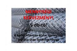 KERÍTÉS DRÓTFONAT ZN 65X1.7X1200   /25FM  3.39