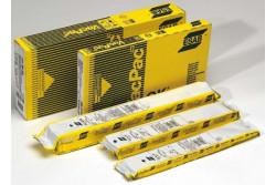 ELEKTRÓDA OK 67.70 2.5x300 1/4VP Ötvözött elektróda 0,7kg/csomag  67702520L0