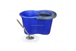FELMOSÓ SZETT KEREK spin mop 19L        UP613  A1-AZ7