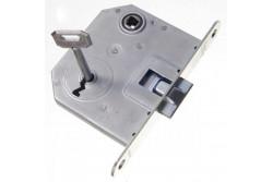 ZÁR EU-ELZ. 1391 IKVA STRONG LŐVÉR 1K  BSK00001000    1391 kulcsos lővér zár, általános felhasználásra kifejlesztett, kifejezetten kedvező árú zár, melynek nem tartozéka a záródarab, így főként cseréhez ajánljuk. 1 db kulcs a tartozéka.  Az ajtó nyitásirányának tekintetében a zár univerzálisan felhasználható, nincsen belőle balos és jobbos.