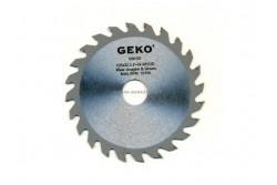 FŰRÉSZTÁRCSA GEKO 115x22,2mm 40F  G00101