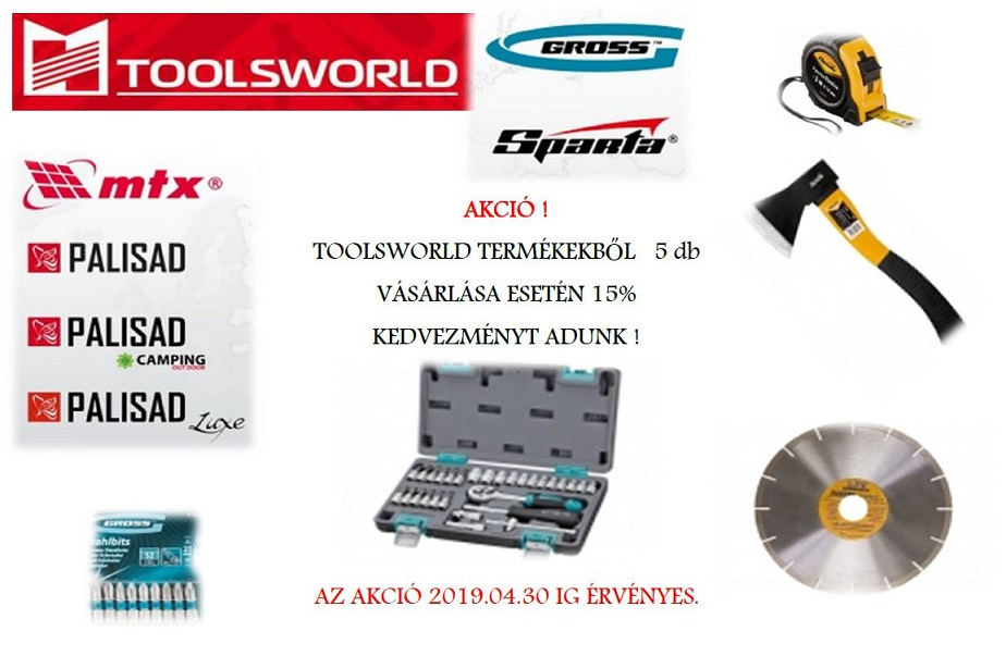 Toolsworld